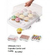 CH036 Ultimate 3 in 1 Caddy Rs 1295/-