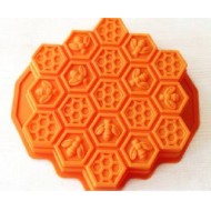 SI032 Honeycomb Silicon Mold