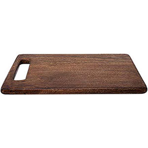 Neem Chopping Board Large 13x9