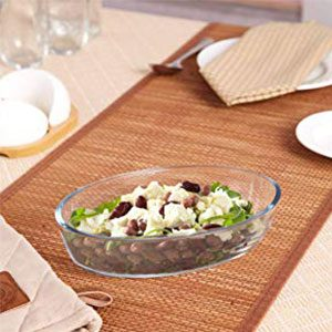 Roxx Oval Baking Dish