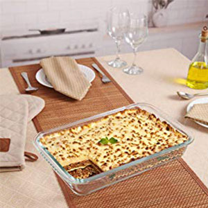 Roxx Rectangle Bake Dish