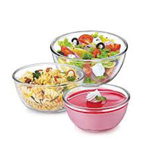 Treo 3pc Mixing Bowl
