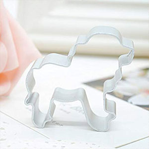 cookie cutter puppy