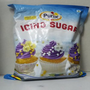 purix icing sugar