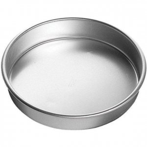 Shallow Baking Pan