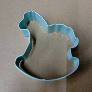 Nursery Theme Cookie Cutter