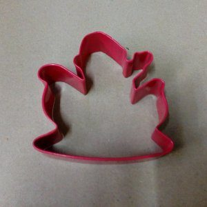 Christmas Theme Cookie Cutter